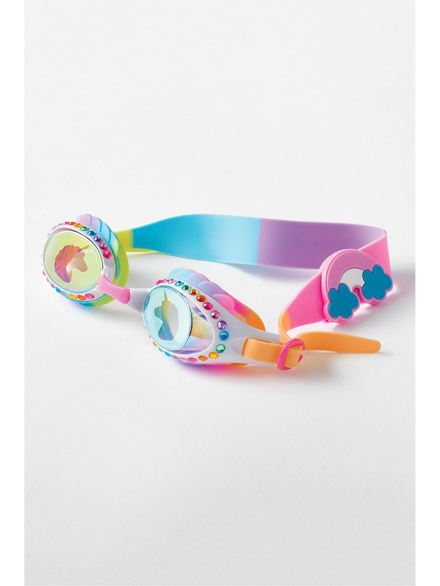 Kids Bling2O™ Eunice the Unicorn Swim Goggles