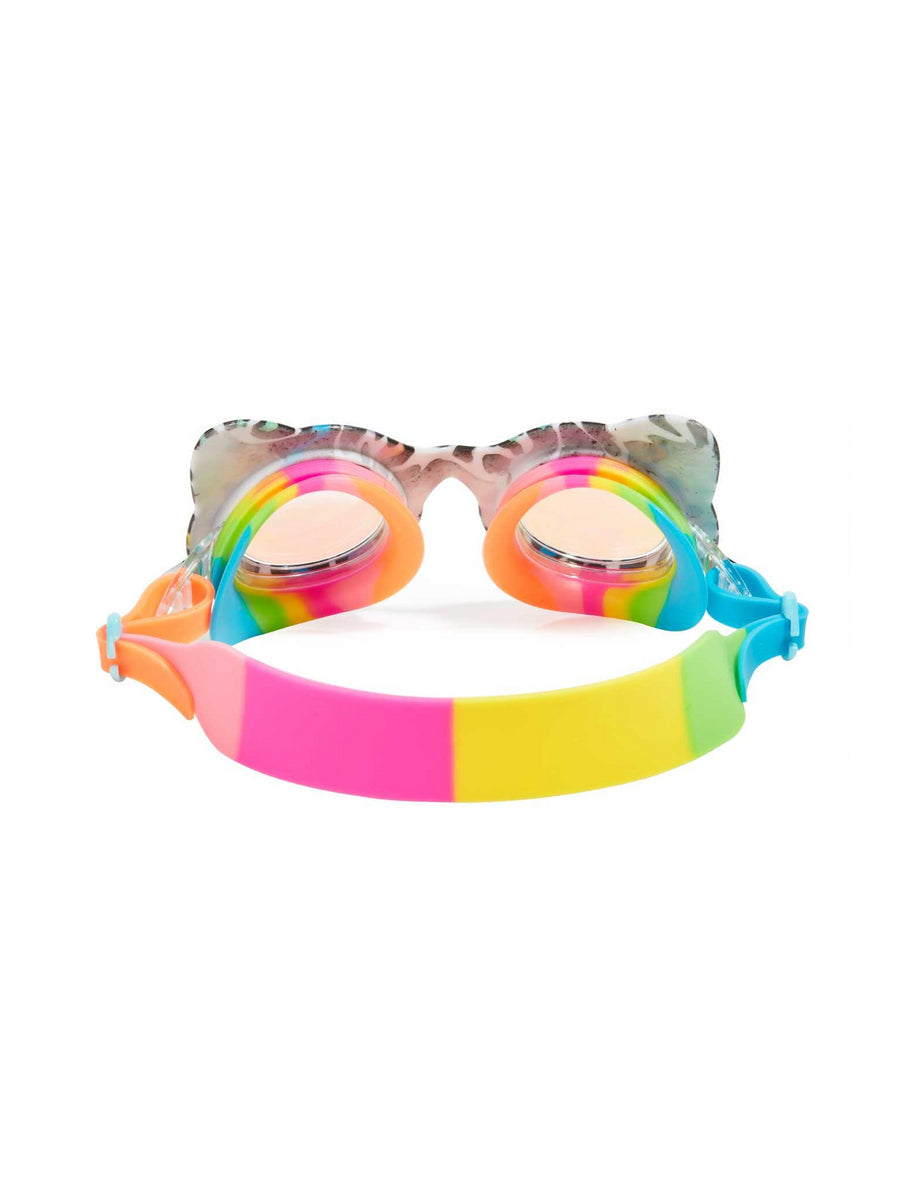 Kids Bling2O™ Cindy Clawford Swim Goggles (Multi)
