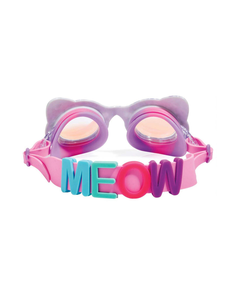 Kids Bling2O™ Cindy Clawford Swim Goggles