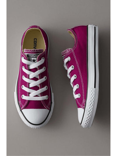Kids Converse® Low-Top Chuck Taylors  ber 1