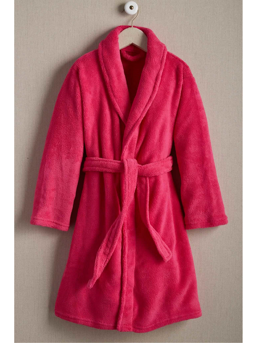 Kids Cozy Robe