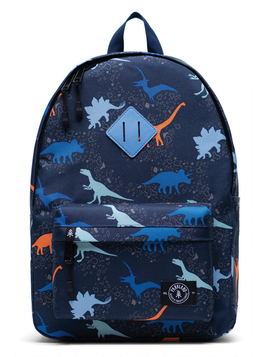 Kids Dinos All Day Backpack