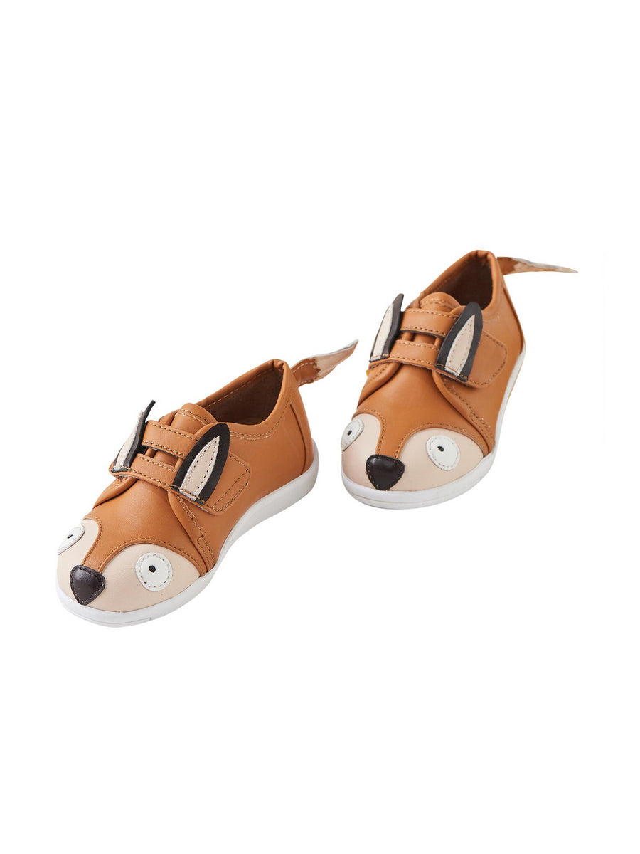 Kids EMU Australia® Fox Sneakers