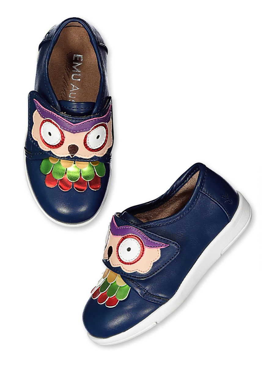Kids EMU Australia® Wise Owl Sneakers