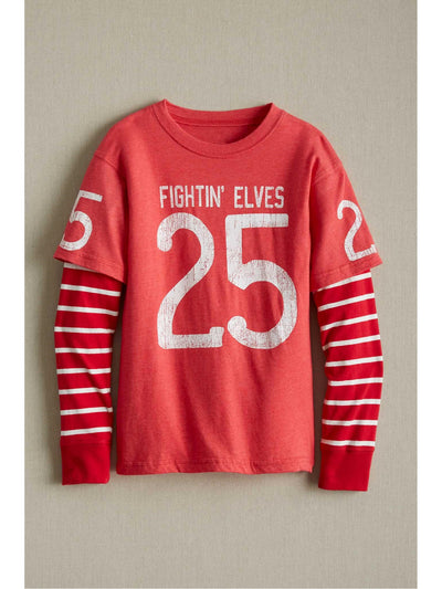 Kids Fightin' Elves Tee