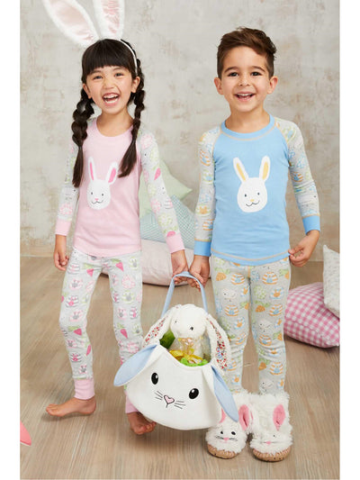 Kids Good Egg Pj's  blu alt1