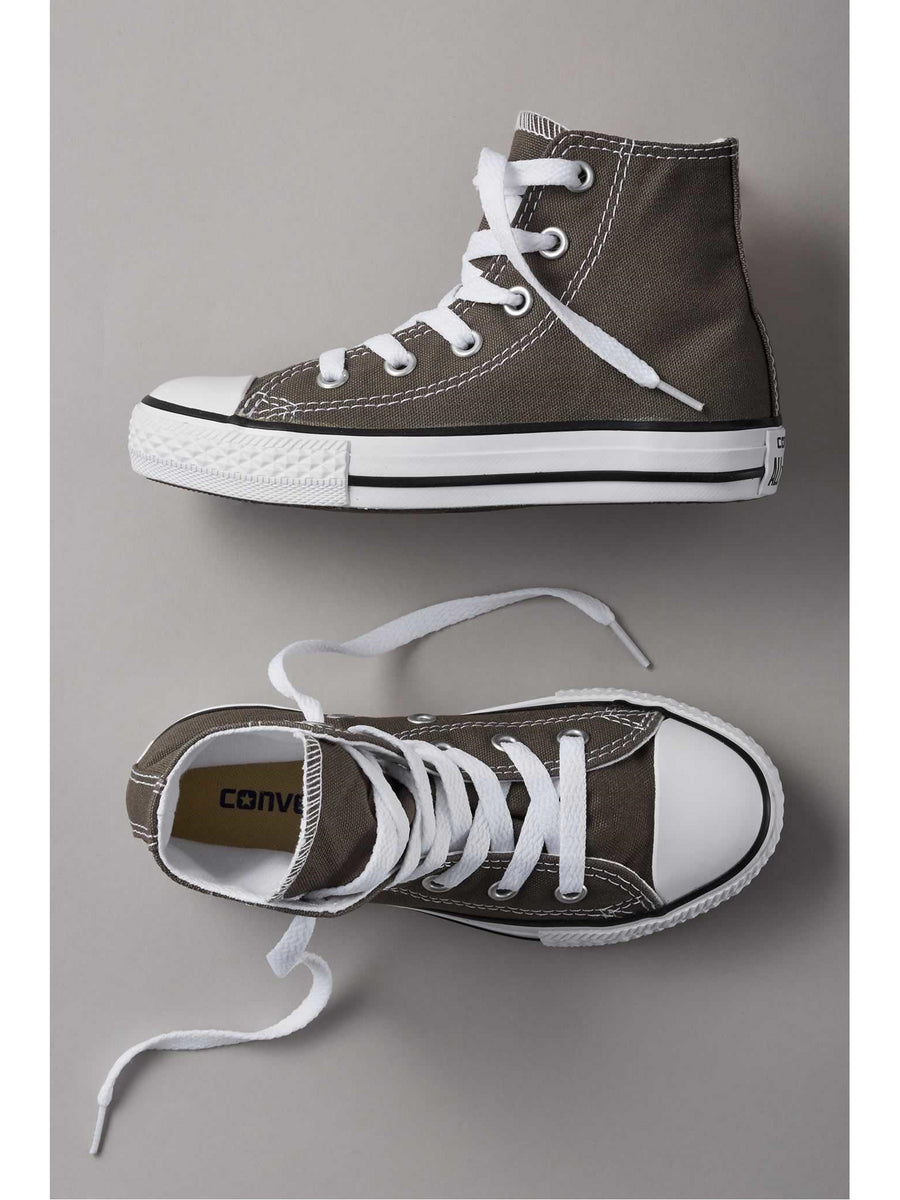 Kids Converse® High-Top Chuck Taylors
