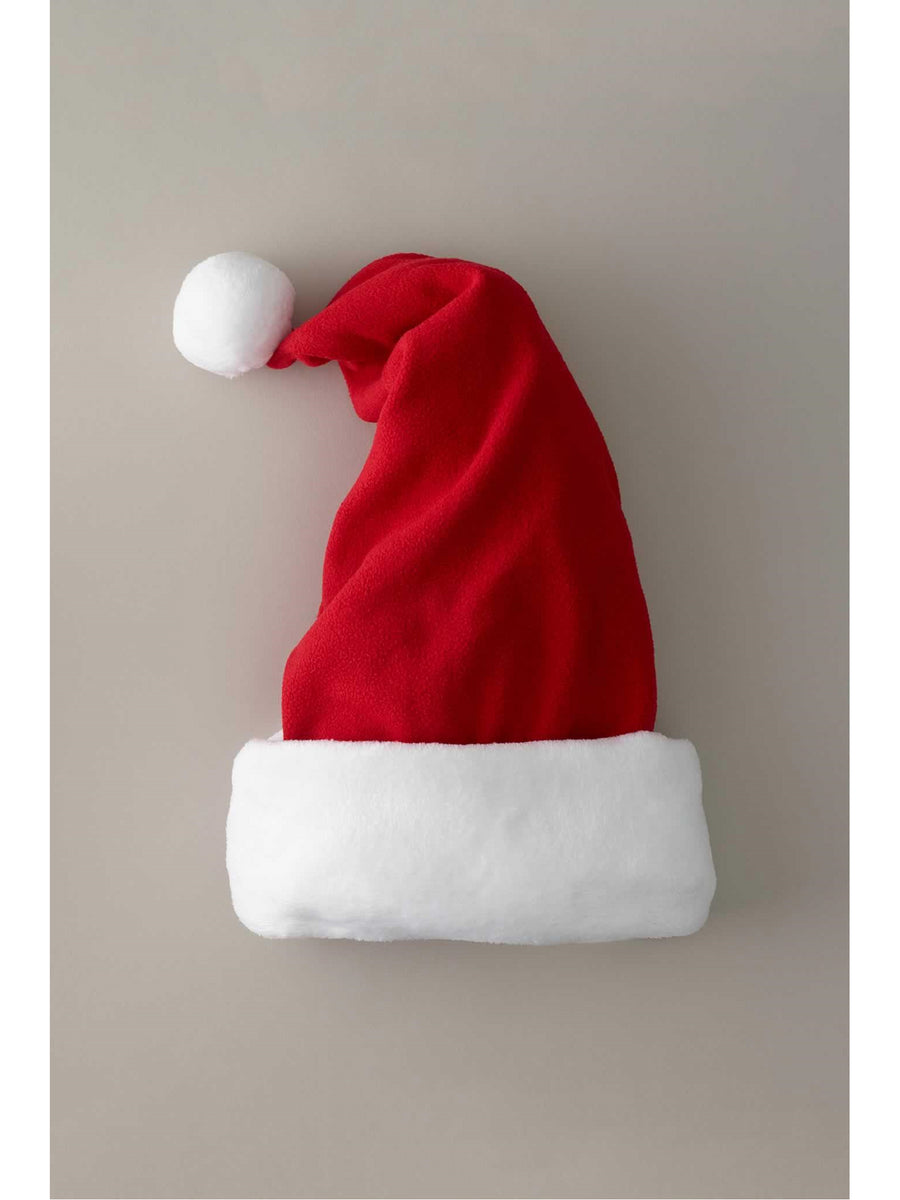 Kids Jolly Santa Hat
