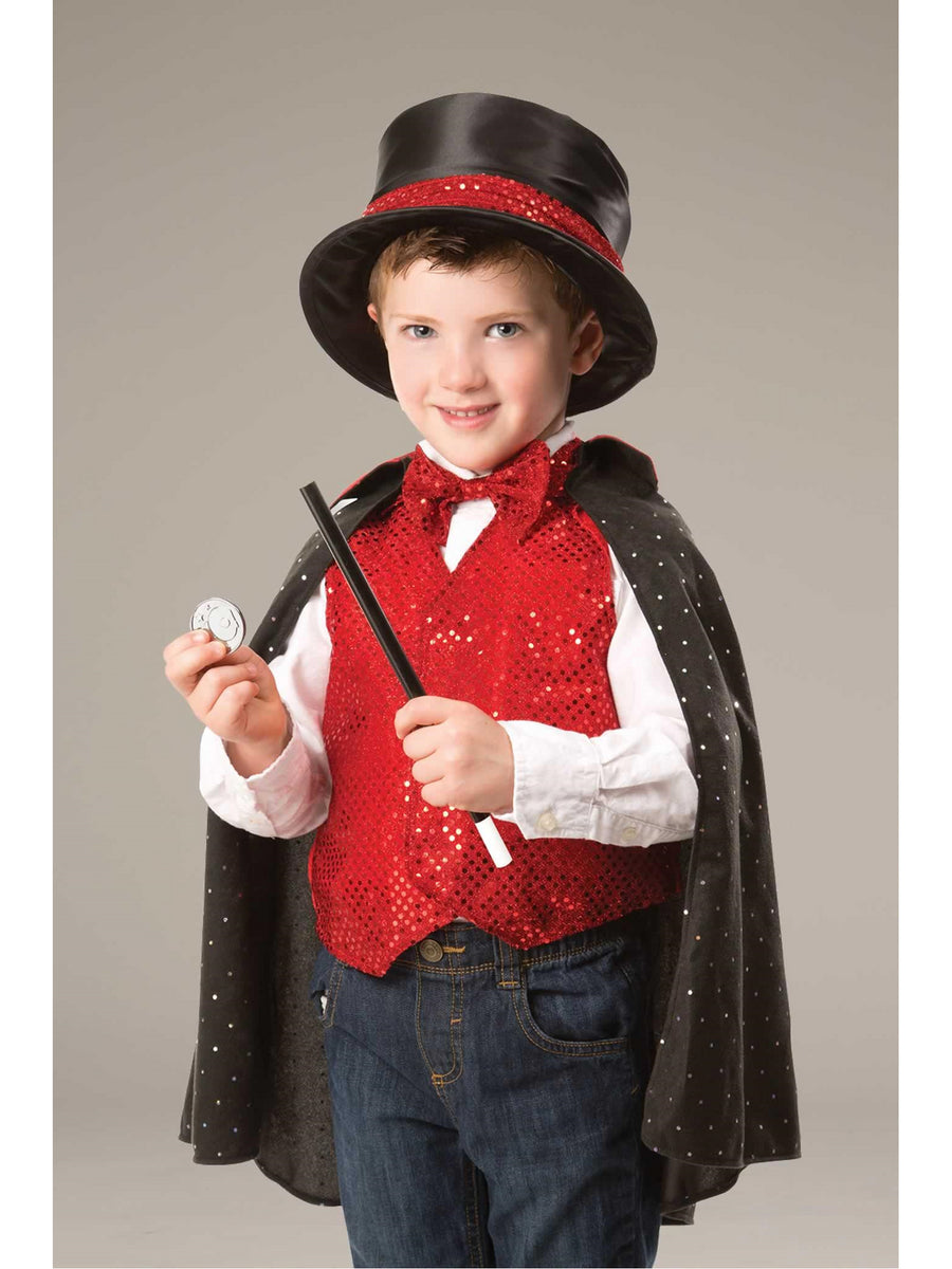 Kids Magician Role Play Set
