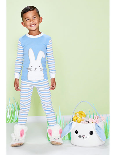 Kids Quirky Bunny PJ's