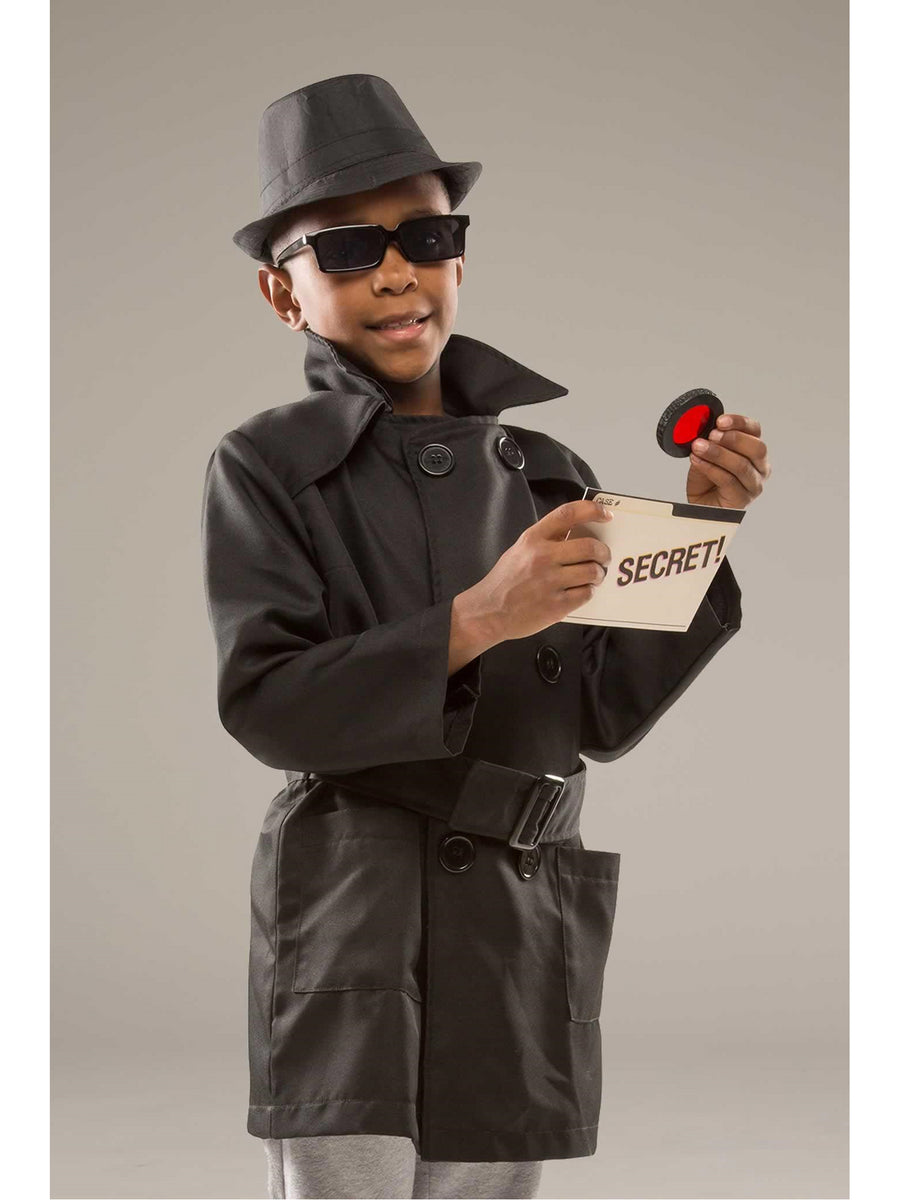 Kids Spy Role Play Set