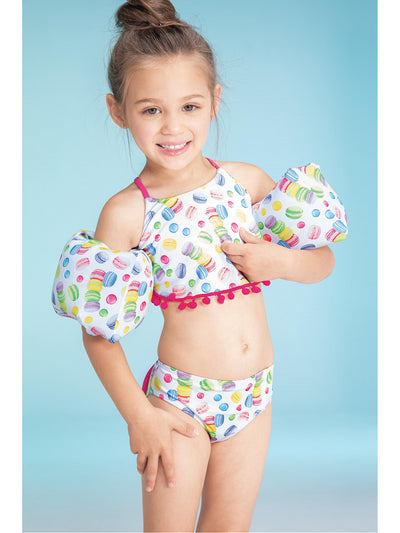 Kids Swim Floaties  macar 1