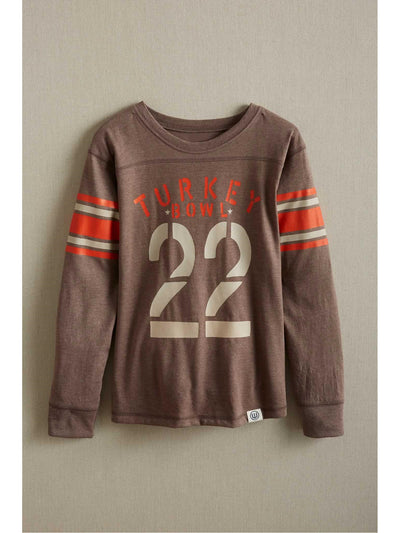 Kids Turkey Bowl Tee