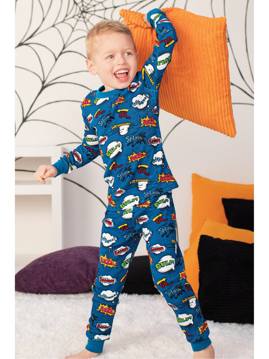 Kids Way Cool PJ's