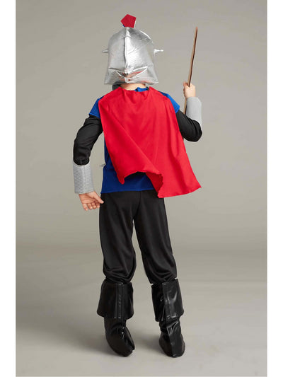 Knight Costume Play Set For Boys  sil alt1