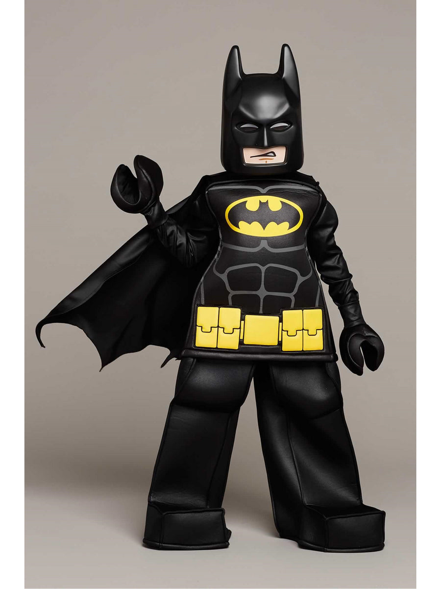 LEGO® Batman Costume for Kids