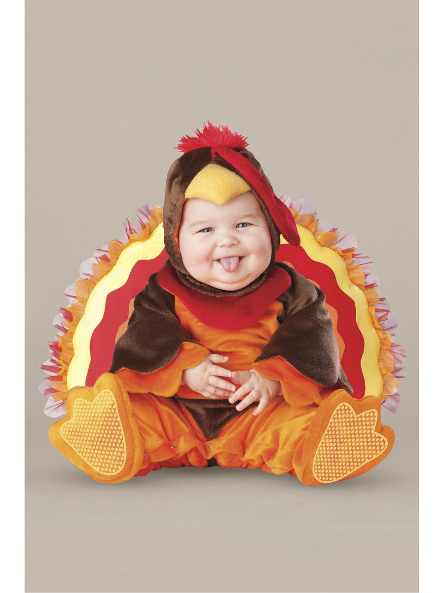 Lil' Gobbler Costume for Baby