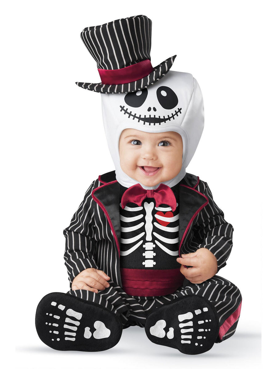 Lil Skeleton Costume for Baby