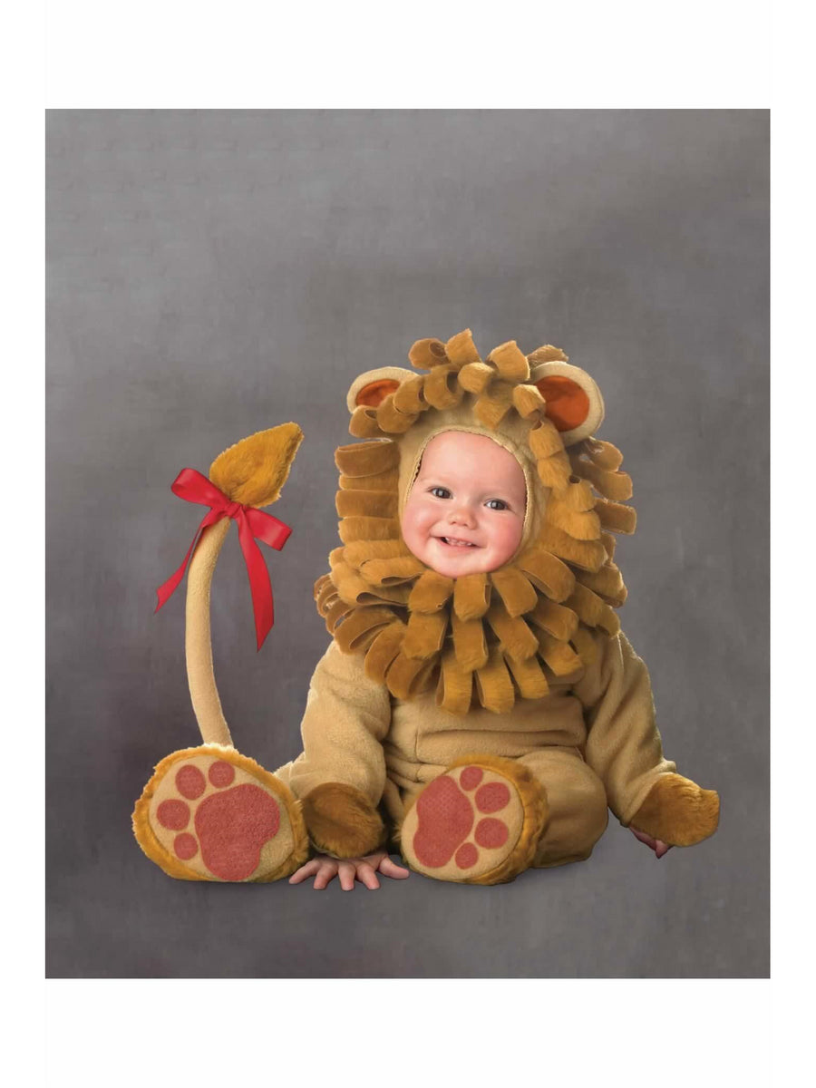 Lion Cub Costume For Baby