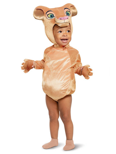 Lion King Nala Costume for Baby