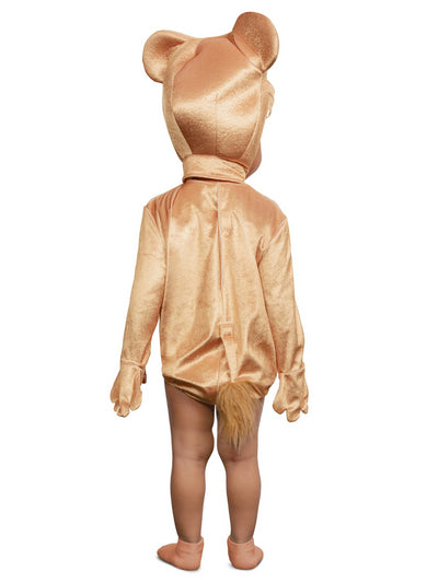 Lion King Nala Costume for Baby  che alt1