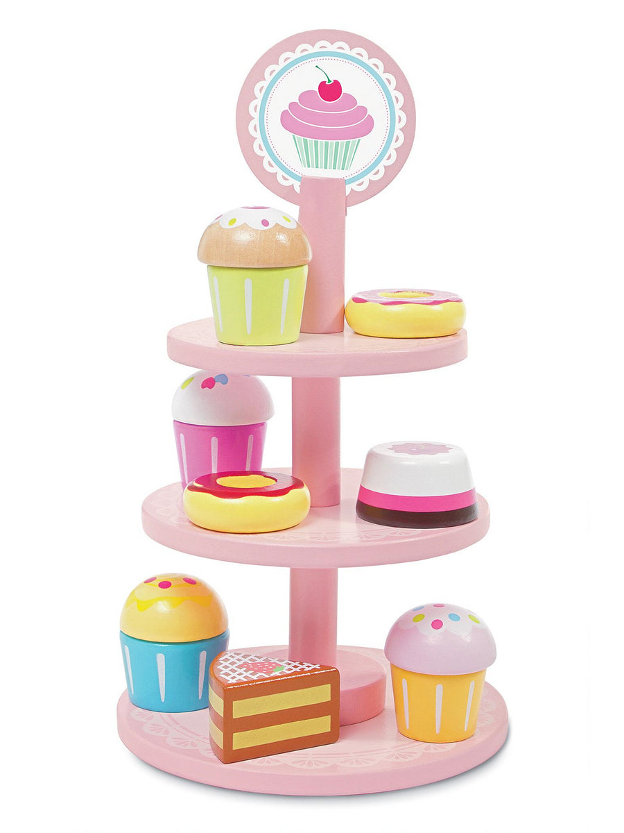 Little Bakery Shop Set