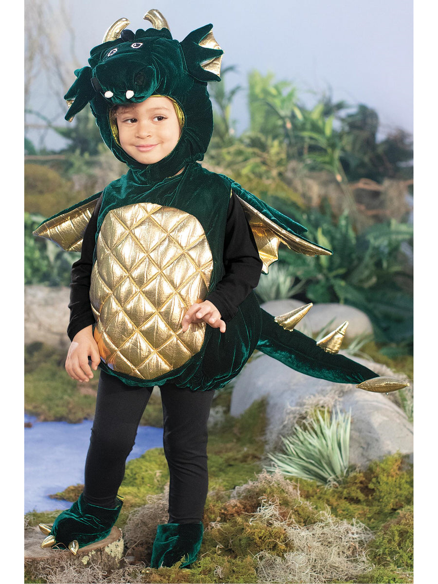 Little Dragon Costume for Baby