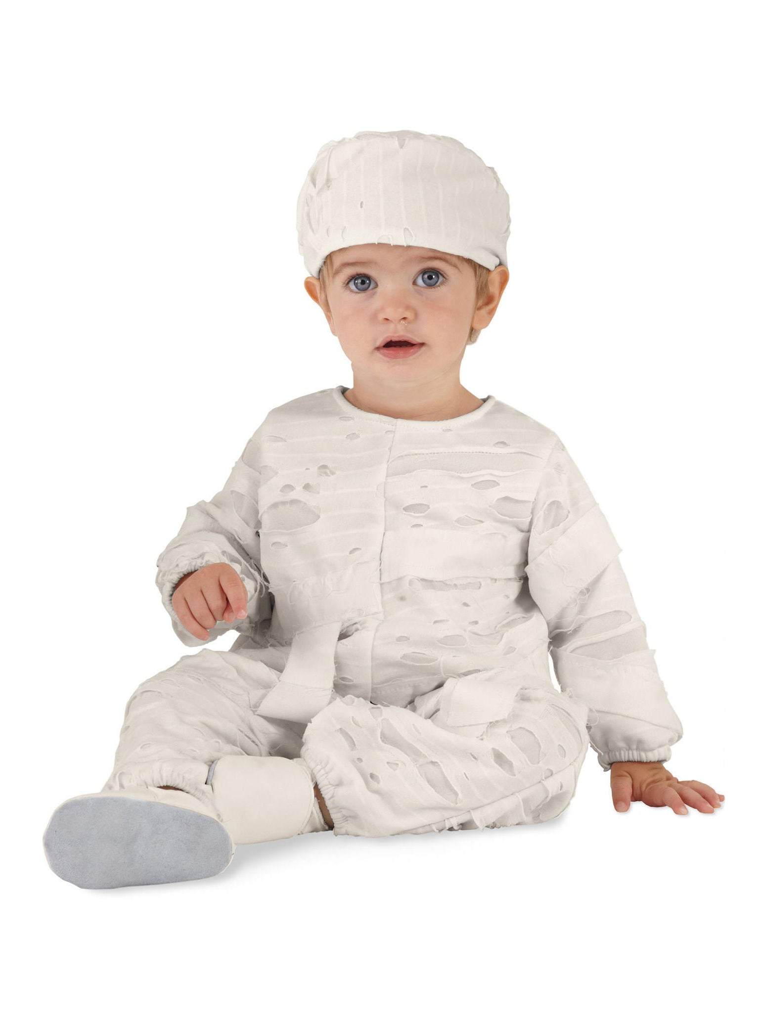 Little Mummy Costume For Baby Chasing Fireflies