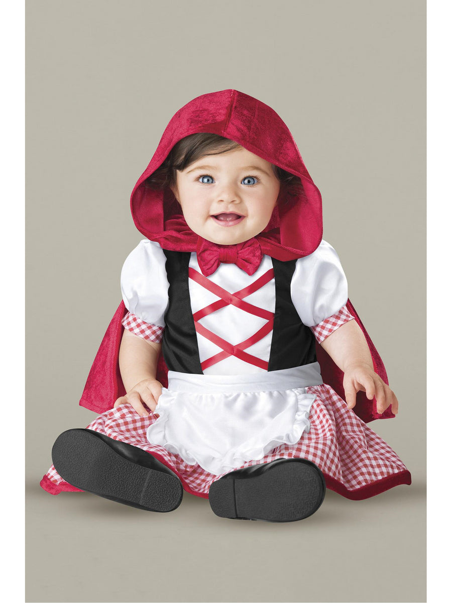 Little Red Riding Hood for Baby