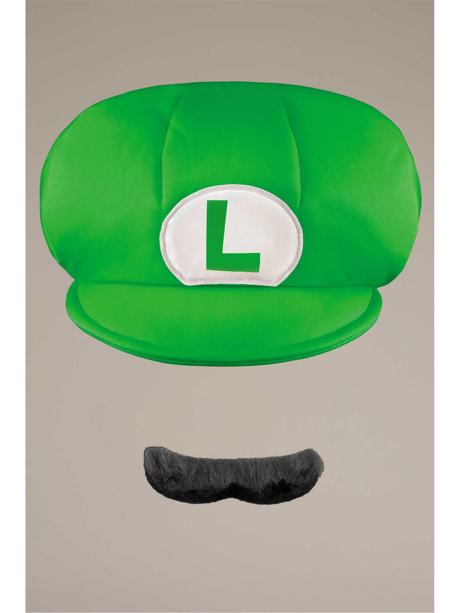 Luigi Disguise for Kids