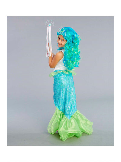 Magical Mermaid Tail  pin alt2