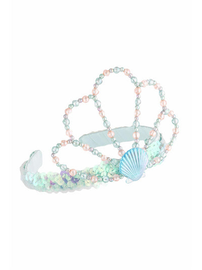 Magical Mermaid Tiara  tur 1