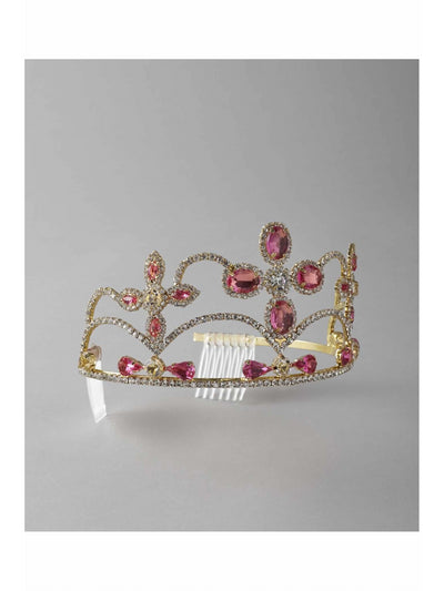 Medieval Queen Crown