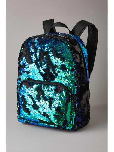 Mermaid Magic Sequins Backpack