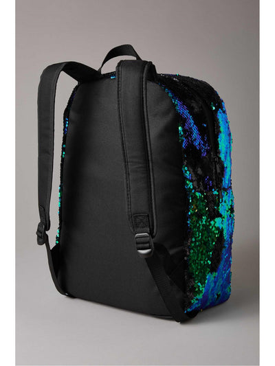 Mermaid Magic Sequins Backpack  gre alt1
