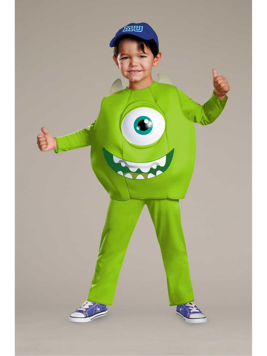 Monsters Inc. Mike Costume for Kids