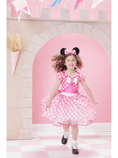 Minnie Tutu Costume for Girls  pin alt1