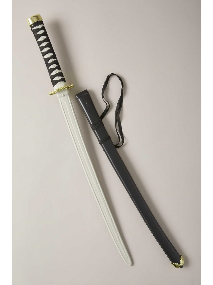 Ninja Sword with Sheath