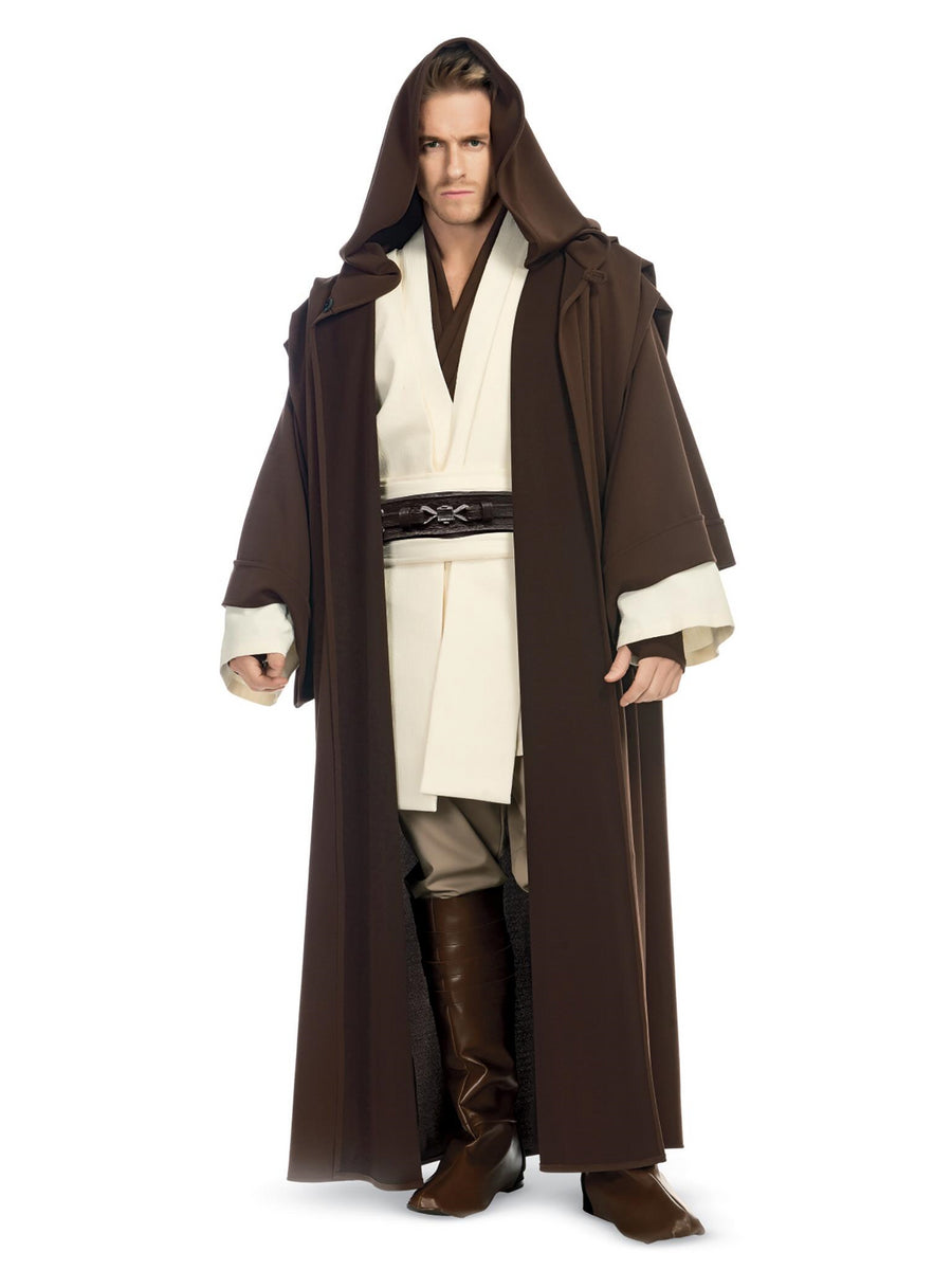 Obi-Wan Kenobi Costume for Adults
