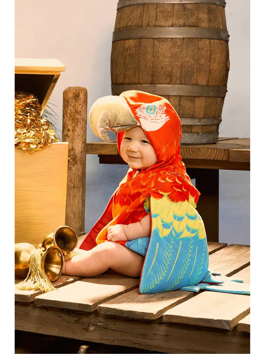 Parrot Costume for Baby