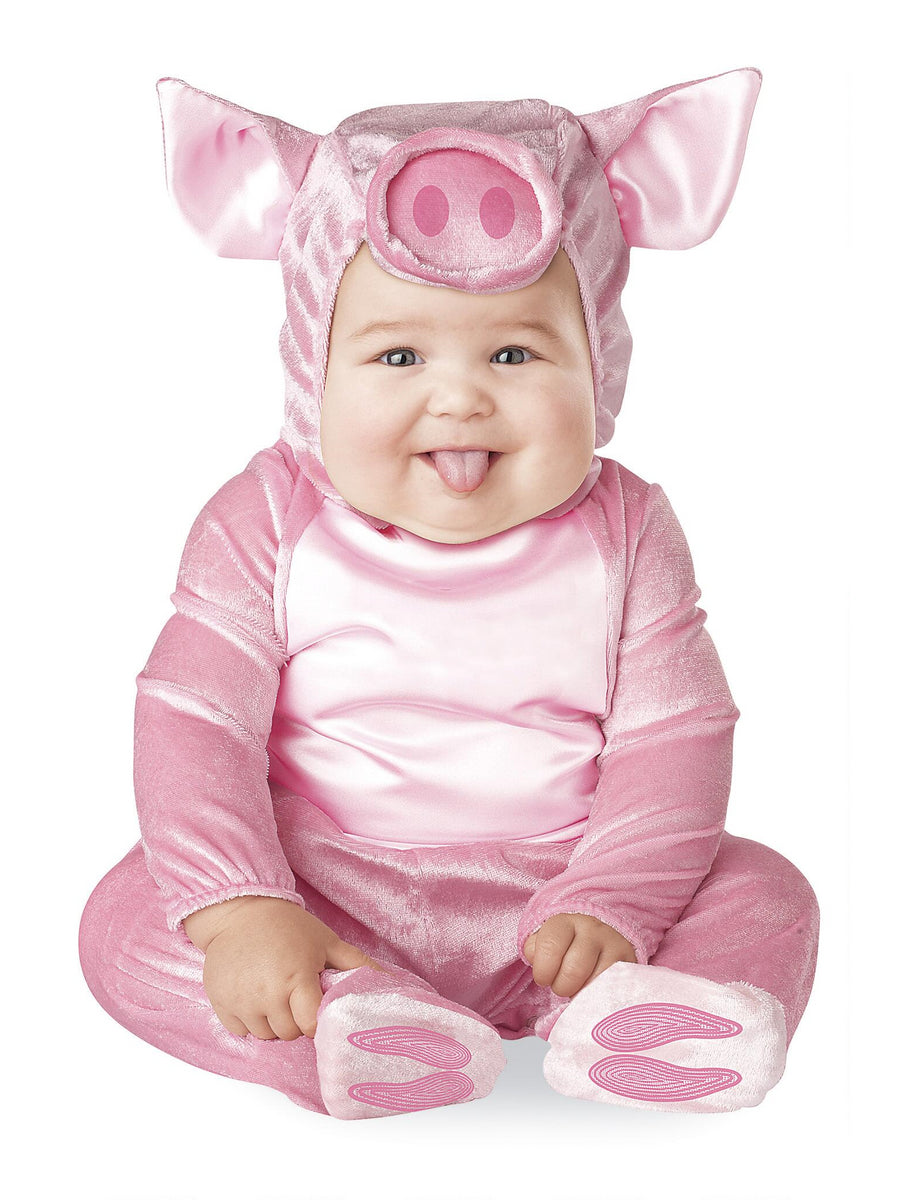 Piggy Costume for Baby