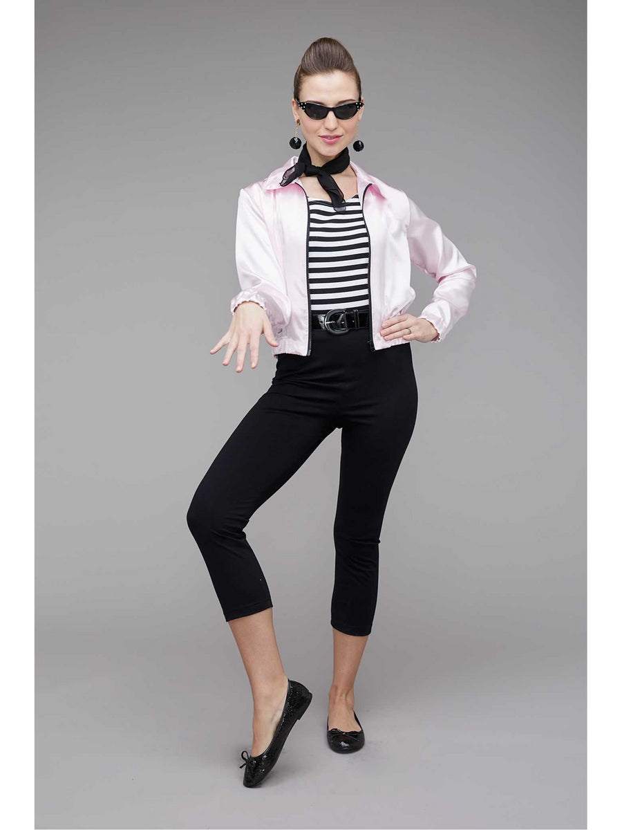 Pink '50s Lady for Women