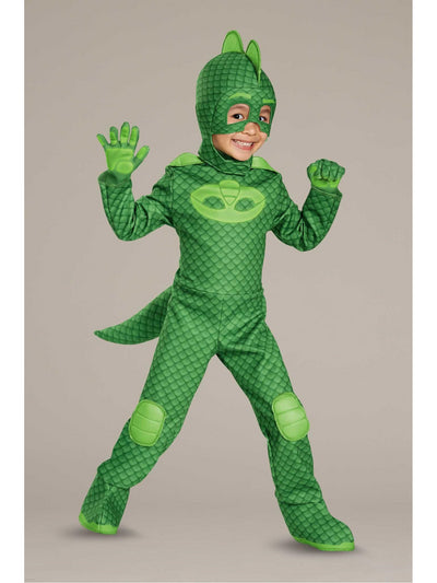 PJ Masks Gekko Costume for Kids