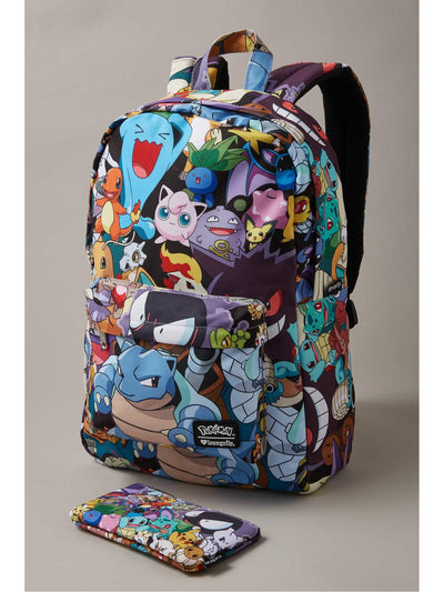 Pokemon™ Backpack & Pencil Case
