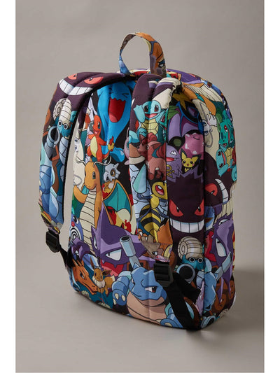Pokemon™ Backpack & Pencil Case  bla alt1