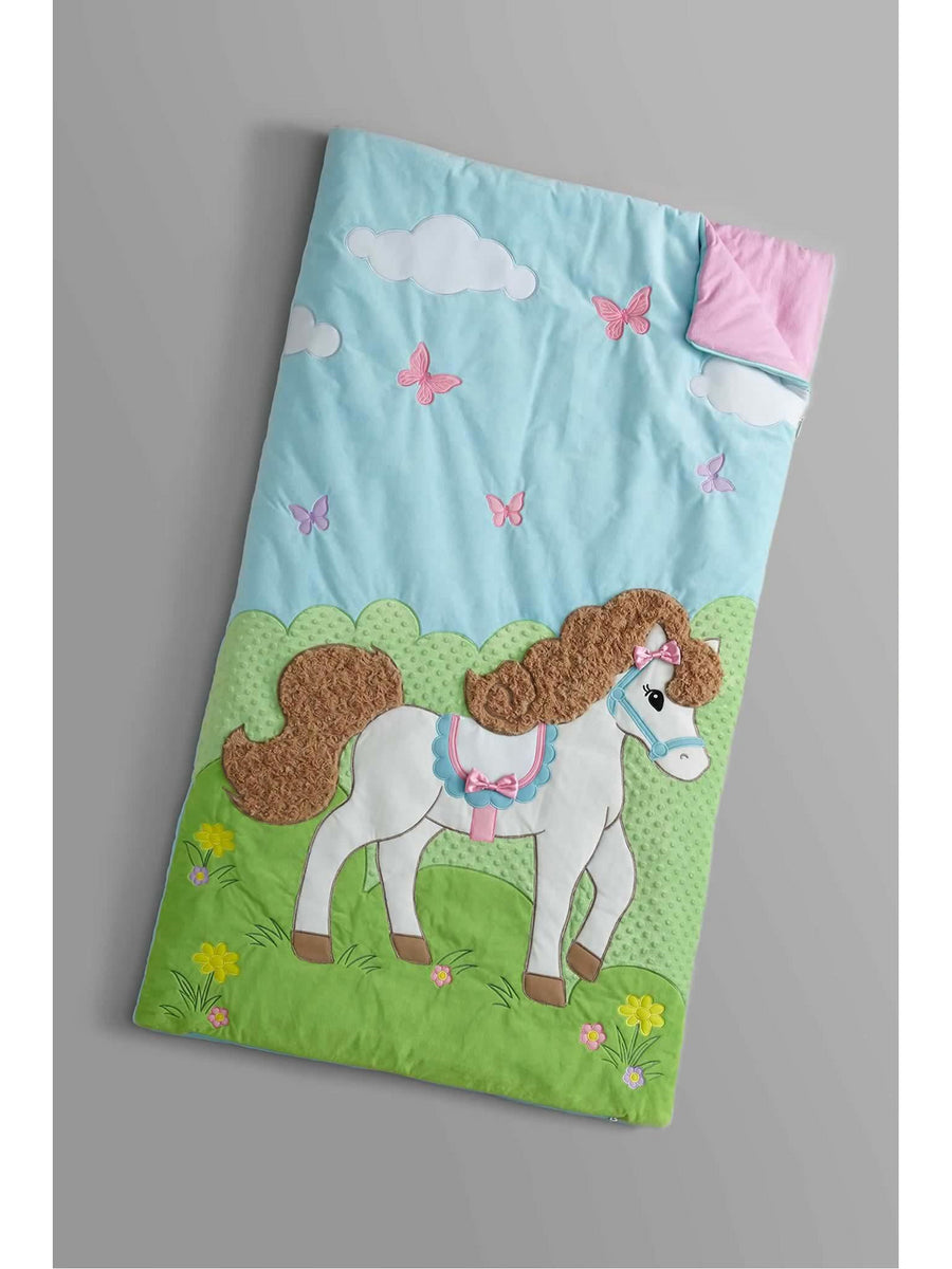 Prancing Pony Sleeping Bag