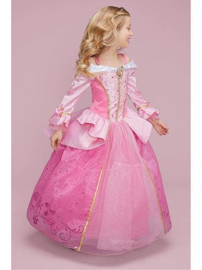 Princess Aurora Costume for Girls