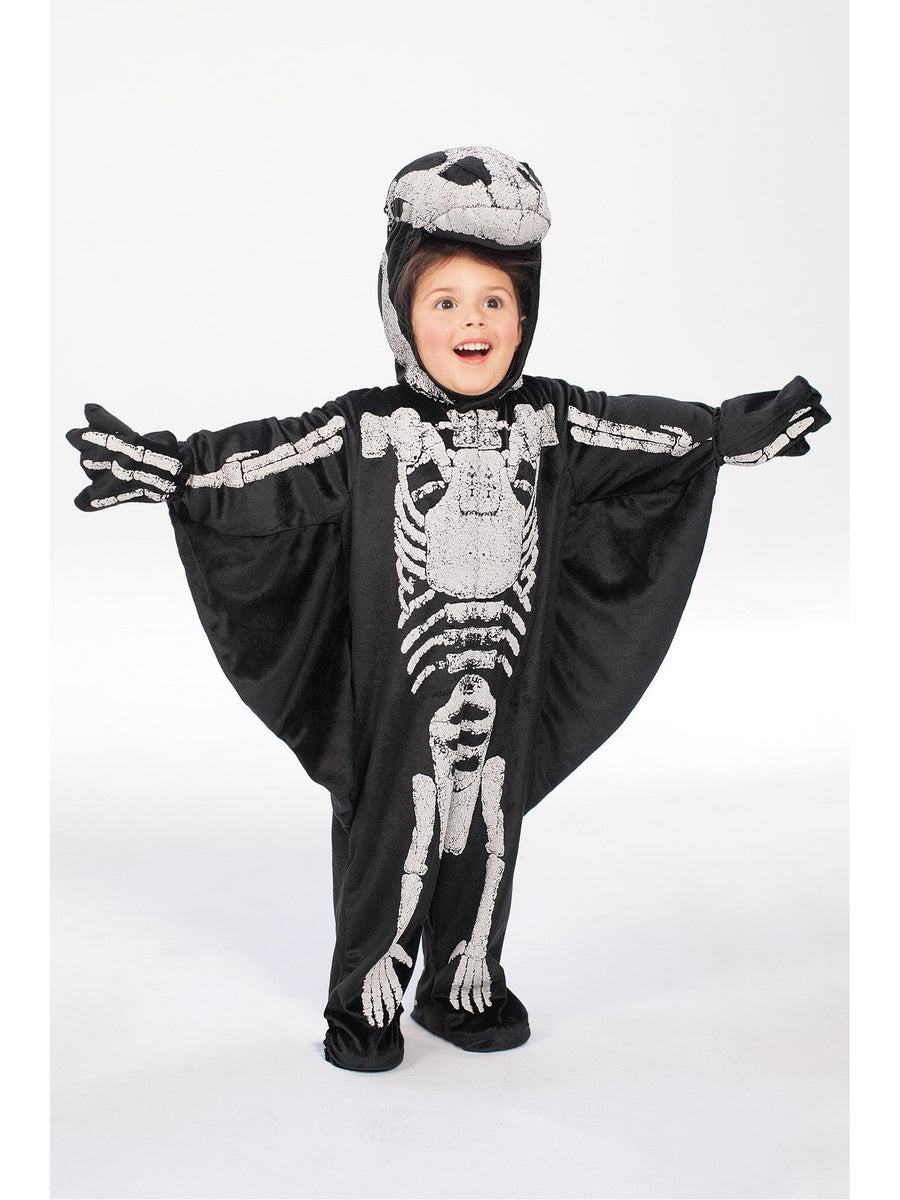 Pterodactyl Fossil Costume for Kids