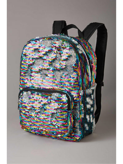 Rainbow Magic Sequins Backpack