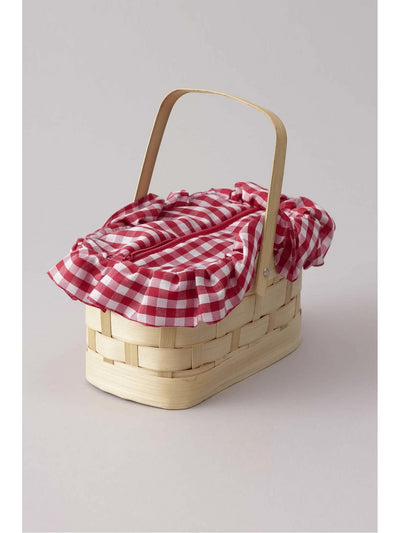 Red Riding Hood Basket